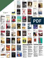 Descubra Alemania con 50 autores