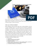 Reforma trabalhista no Brasil, uma utopia