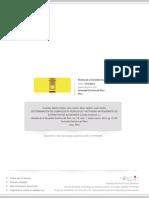 Cuantificacion de Fenoles de la alcachofa
