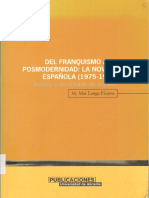 Del franquismo a la postmodernidad.pdf