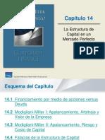 Apoyos Estructura de Capital