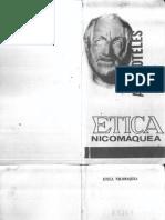 ETICA NICOMAQUEA. Aristoteles..pdf