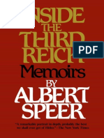 Albert Speer - Inside the Third Reich (1997, Simon & Schuster).epub