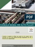 ALTO FLUJO - Material de Lectura Taller Simulación