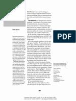 Kinross - Paul Mijksenaar - A Conversation and a Lecture Idj.7.2.02