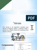 Presentación de Valvulas 2