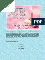 mensaje para las madres