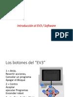 Introductión EV3