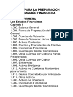manual para estados finacieros