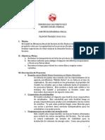 Plan de Trabajo CEF
