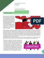Fortalecimiento de La Democracia y Buen Gobierno - Clei 5