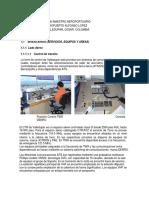 Plan Maestro Aeroportuario Aeropuerto Alfonso Lopez Valledupar