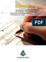 Acuerdo Interbancario