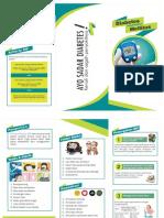 Leaflet Hipertensi Dan Dm