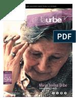De La Urbe Numero 94 digital Especial sobre el acoso en la Universidad y Ma Teresa Uribe.pdf