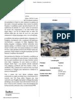Andes – Wikipédia, A Enciclopédia Livre