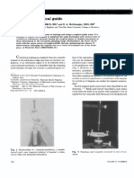 Accuracy Evaluation of Surgical Guides in Implant Dentistry