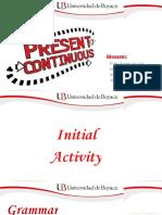2. Present continuous.pptx