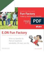 Flyer Family Footbal Buc v4