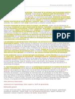 +Estrategias de aprendizaje. CVC. Diccionario de términos clave de ELE.
