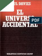 Paul Davies - El Universo accidental.pdf