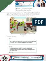 Evidence Street Life (2)