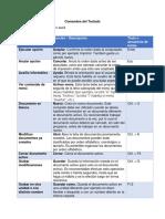 Comandos Del Teclado Usados en Word y Excel
