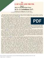 Chapter 4 Section 2. - 2 Corinthians 5_17