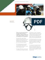 Catalogo casco DRAGER HPS 6100