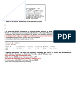 Cisco ERouting Routing Protocols Final V40