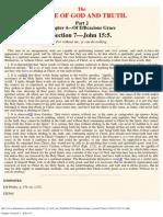 Chapter 4 Section 7. - John 15_5
