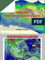 2 Geologi Jawa Tengah Bagian Selatan