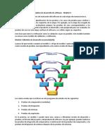 Modelos de Desarrollo de Software en V