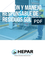 Brochure_Hepar Gestion Ambiental