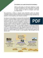 PORCENTAJE QUE ESTÁ DIVIDIDA LAS CLASES SOCIALES EN GUATEMALA.docx