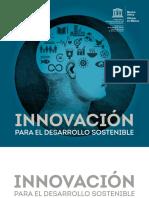 UNESCO-INNOVACIÓN-DESARROLLO SOSTENIBLE.pdf