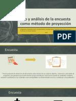 Analisis y Uso de La Encuesta Como Metodo de Proyeccion Pep (1) (1)