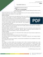 INFERENCIAS ENUNCIATIVAS (3)