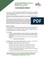 3.2 Estudio de Trafico_bellavista
