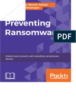 Abhijit Mohanta, Mounir Hahad, Kumaraguru Velmurugan - Preventing Ransomware Understand, prevent, and remediate ransomware attacks (2018).pdf