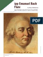 C.P.E Bach y la flauta.pdf
