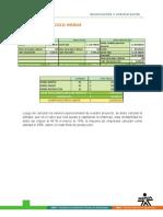 Formatos de Costos y Variables de Multimedia