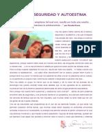 Belleza, Seguridad y Autoestima PDF