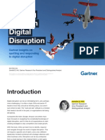 eBook - Leading Through Digital Disruption