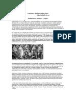 Lectura-Historia de La Traducción
