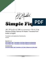 83740577-Simple-Fiqh-Translation-of-Al-Fiqh-ul-Muyassar.pdf