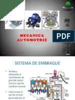 376030642 Sistema de Embrague PDF
