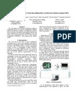 A cryptographic coarse grain reconfigurable architecture robust against DPA attacks
