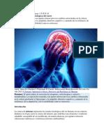 Asociación Entre El Estrés y La Autoinmunidad 1