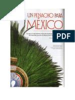 Un penacho para México